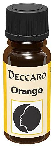 DECCARO Aromaöl Orange, 10 ml (Parfümöl) - 2