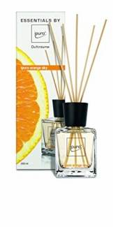 ipuro ESSENTIALS Raumduft orange sky, 1er Pack (1 x 200 ml) - 1
