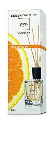 ipuro ESSENTIALS Raumduft orange sky, 1er Pack (1 x 200 ml) - 4