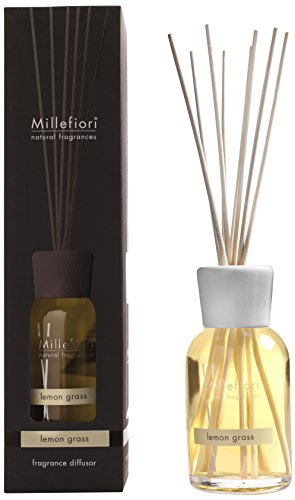 Millefiori Lemon Grass Raumduft, 250 ml -